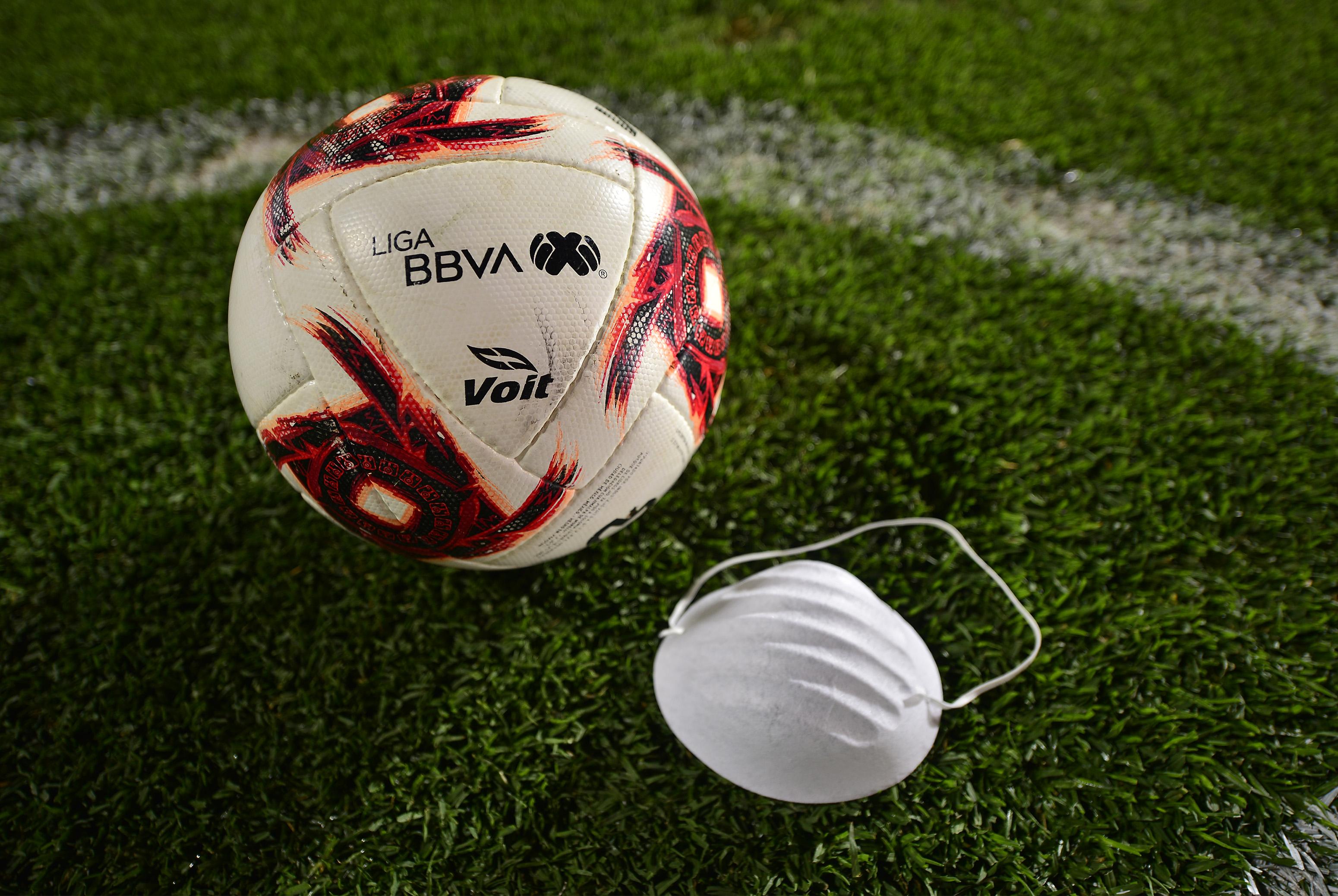 La Liga MX volverá el 17 de julio: El Torneo Apertura 2020 ya tiene fecha de arranque