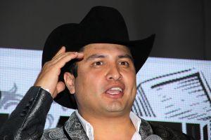 Julión Álvarez revela cómo acabó involucrado con el narcotráfico