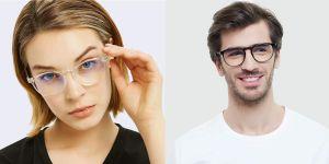 5 gafas que protegerán tus ojos del brillo de la computadora
