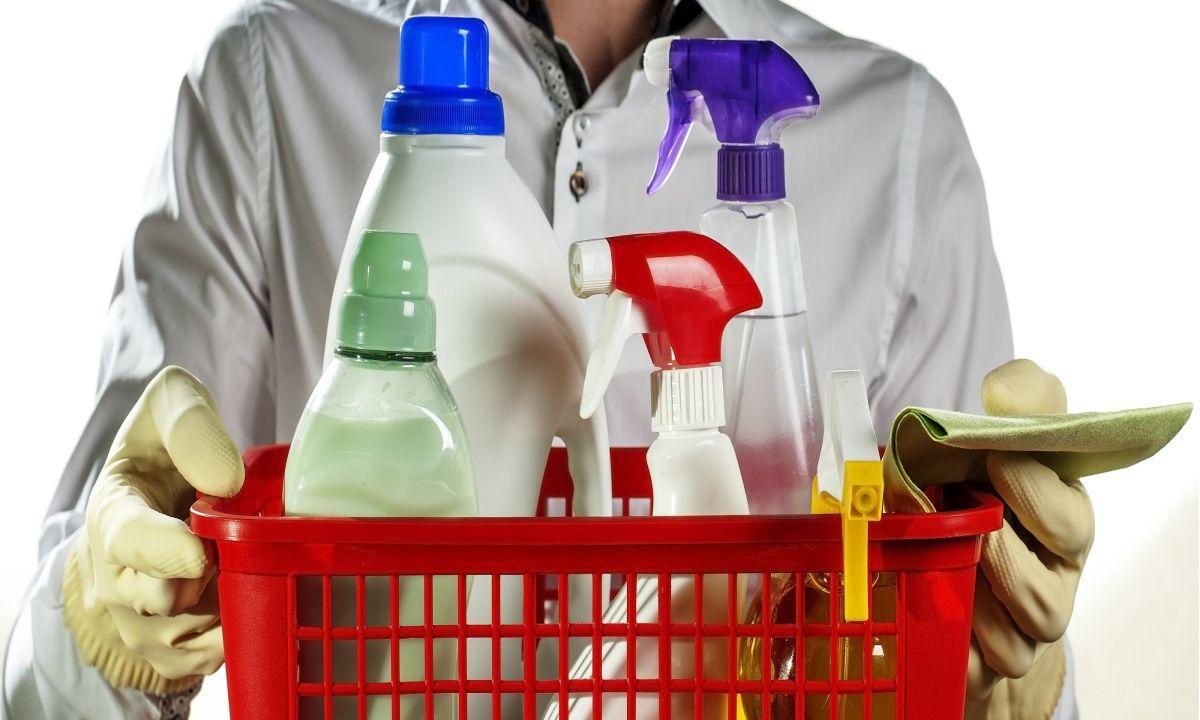 Los 5 mejores productos para desinfectar tu baño a profundidad sin gastar demasiado