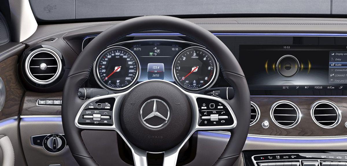 Daimler no admite ninguna responsabilidad