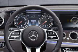 Mercedes-Benz multado con $1,500 millones por fraude de emisiones en Estados Unidos