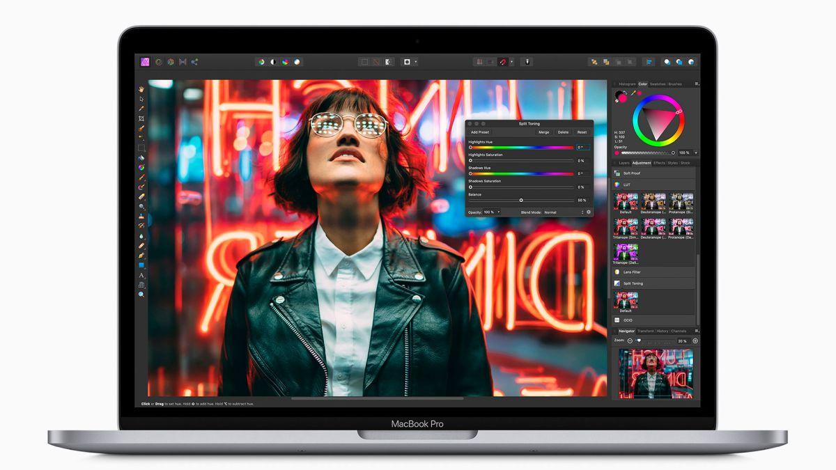 Apple presenta su nueva MacBook Pro