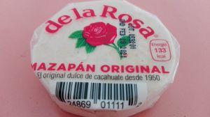 La curiosa historia del Mazapan de la Rosa, uno de los dulces más queridos de México