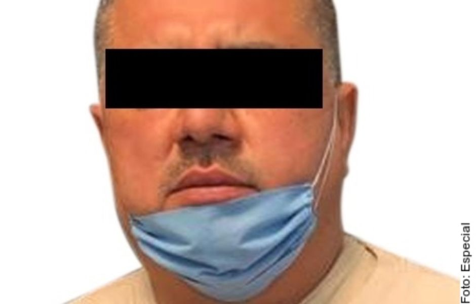 """El Inge, exjefe de guardaespaldas de """"El Chapo"""" se declara inocente en Estados Unidos"""
