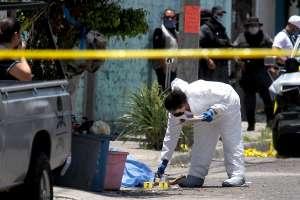 Sicarios matan a 2 niñas y a un hombre a balazos en zona que el Mencho y el Mayo Zambada se pelean