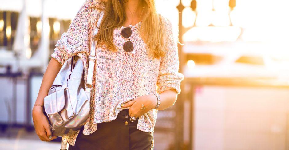 5 mini mochilas prácticas que puedes llevar contigo cuando debas salir de casa