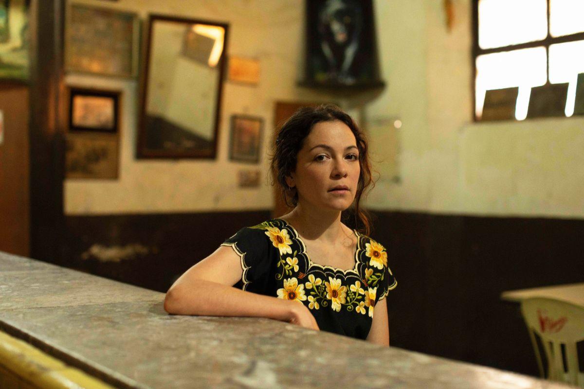 La música de Natalia Lafourcade es para reconfortar