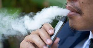 Protégete del COVID-19: Deja de fumar y vapear ahora