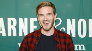 YouTube firma contrato exclusivo con PewDiePie