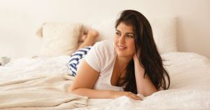 5 pijamas plus size con las que podrás dormir plácidamente toda la noche