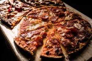 ¿Por qué la pizza es tan deliciosa?