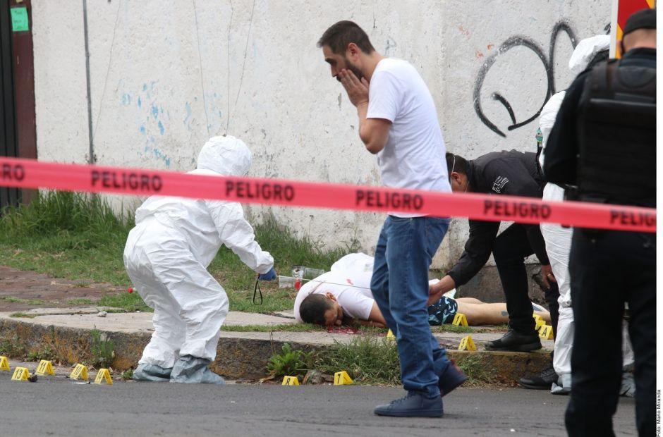 Ejecución de narcomenudistas en Ciudad de México fue ordenada por un reo