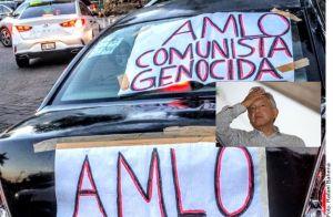 #LópezVeteYa: Mexicanos piden renuncia de AMLO por sus medidas contra el coronavirus