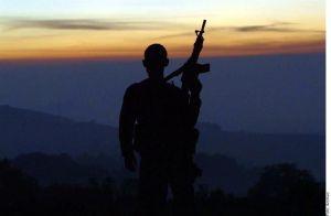 Comuneros de Michoacán retoman las armas contra CJNG