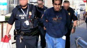 Deportan a un inmigrante prófugo de la justicia en México por el asesinato de una mujer