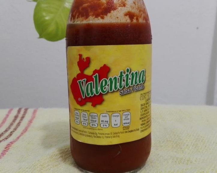 El origen de la Salsa Valentina y la brava mujer que inspiró su nombre