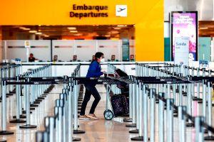 Trump prohíbe entrada de pasajeros procedentes de Brasil