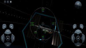 Prueba el simulador de la nave que SpaceX lanzará al espacio