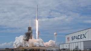Starship de SpaceX: el prototipo de nave espacial de Elon Musk logró aterrizar y después explotó