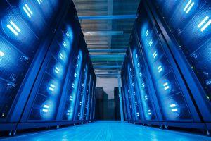 Microsoft construye una gran supercomputadora para inteligencia artificial