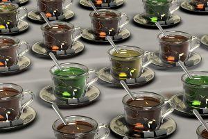 ¿Té descafeinado ofrece los mismos beneficios que el té sin descafeinar?