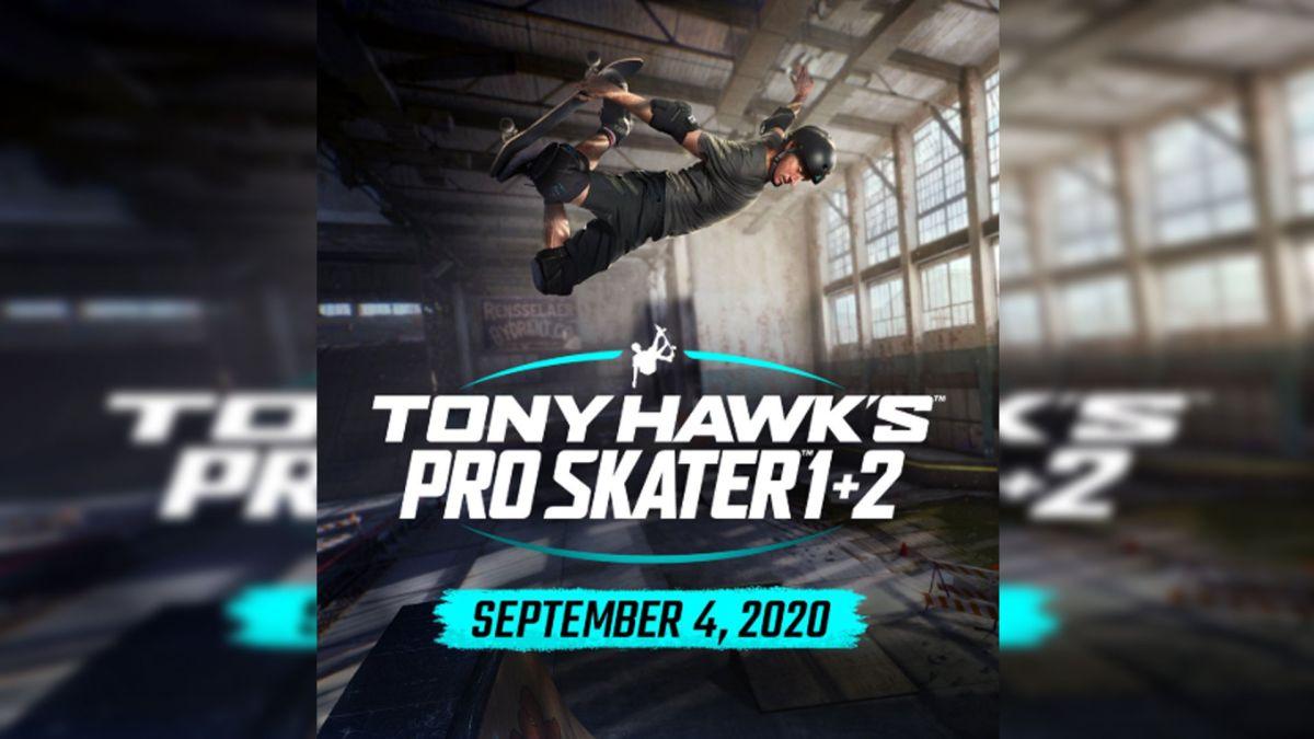 El estreno será el 4 de septiembre.