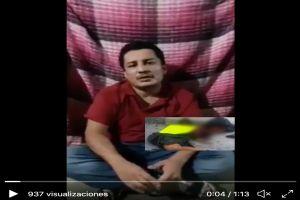 VIDEO: Narcos lo interrogan y luego lo tiran hecho pedazos a la calle junto a narcomensaje