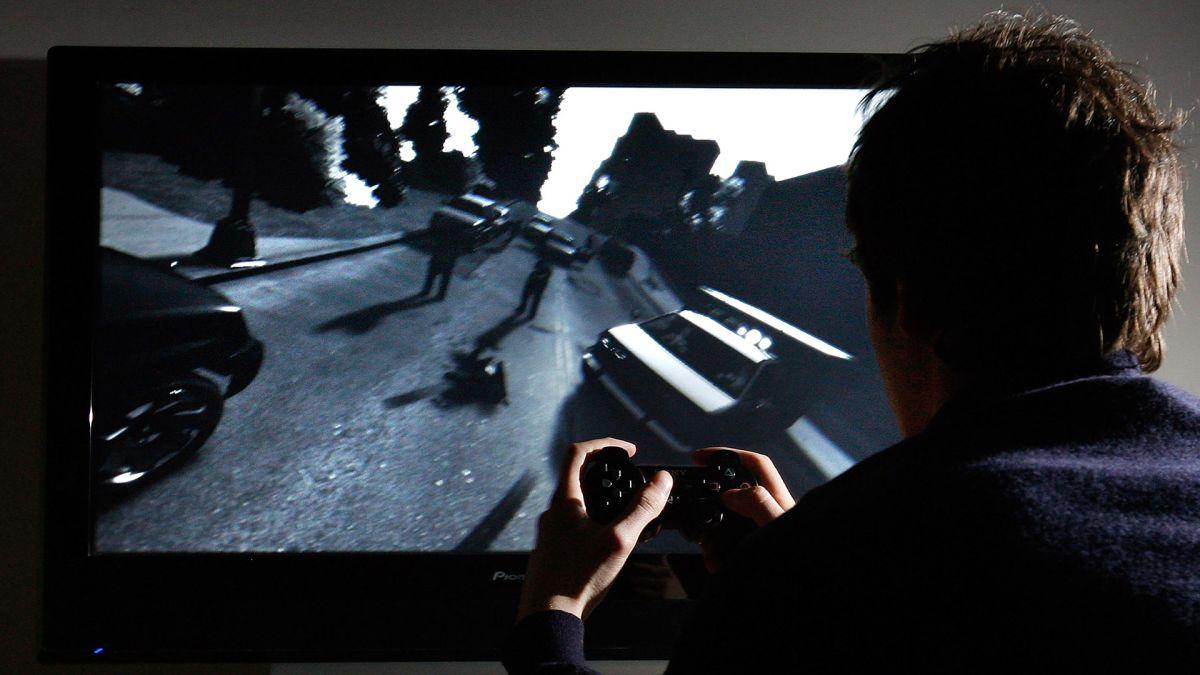 Videojuegos logran las ventas más altas en la historia en EU