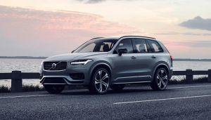 Volvo ha anunciado que sólo comercializará autos híbridos y eléctricos para el 2025