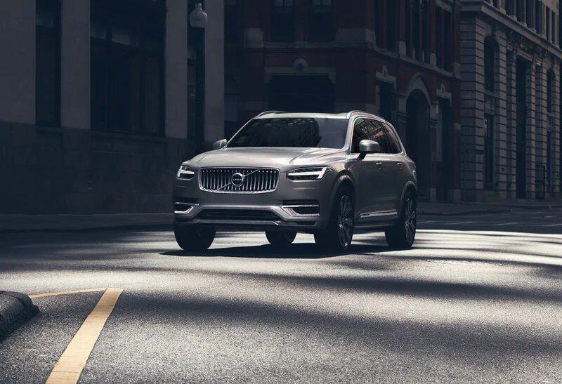 El fabricante de autos se ha caracterizado siempre por su atención a la seguridad