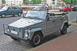 """Historia del Volkswagen Safari, un clásico """"Hecho en México"""""""