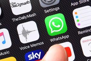 Alertan por estafa en WhatsApp que puede robar tus claves de verificación