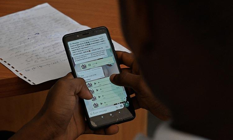 WhatsApp impedirá que alguien pueda leer los respaldos de tus mensajes