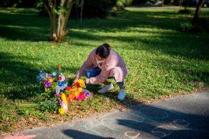 Arrestan al padre y al hijo que balearon mortalmente a corredor negro en Georgia