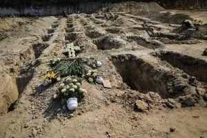 Acapulco prepara cientos de fosas ante aumento de muertes por coronavirus