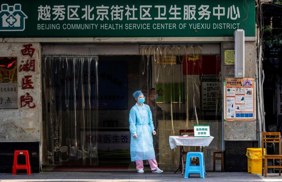 China niega haberle ocultado información sobre coronavirus a Estados Unidos