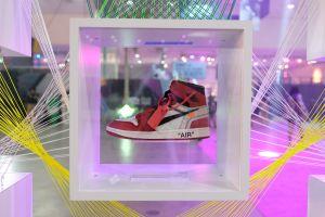 Locos por Michael Jordan: alguien pagará más de $200,000 dólares por los zapatos que usó en 1985