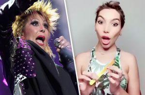 Frida Sofía dice que sí se quiere reconciliar con su mamá Alejandra Guzmán