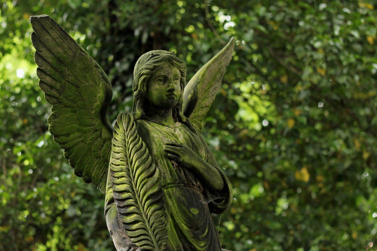 Cuál es tu ángel protector según tu fecha de nacimiento