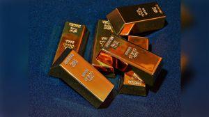 Dos niños franceses descubren lingotes de oro de más de $100,000 mientras juegan