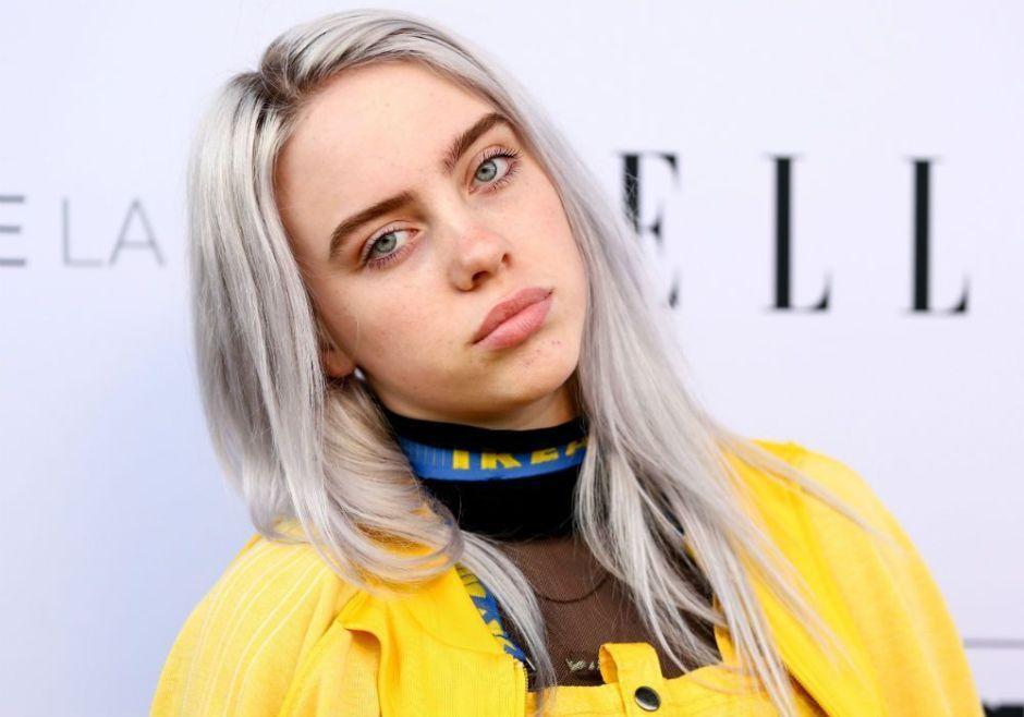 El documental de Billie Eilish llegará a los cines en febrero de 2021