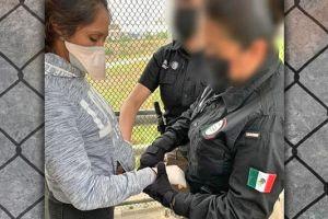 En México robó una bóveda de banco, pero en EEUU cayó por una falta menor de tránsito