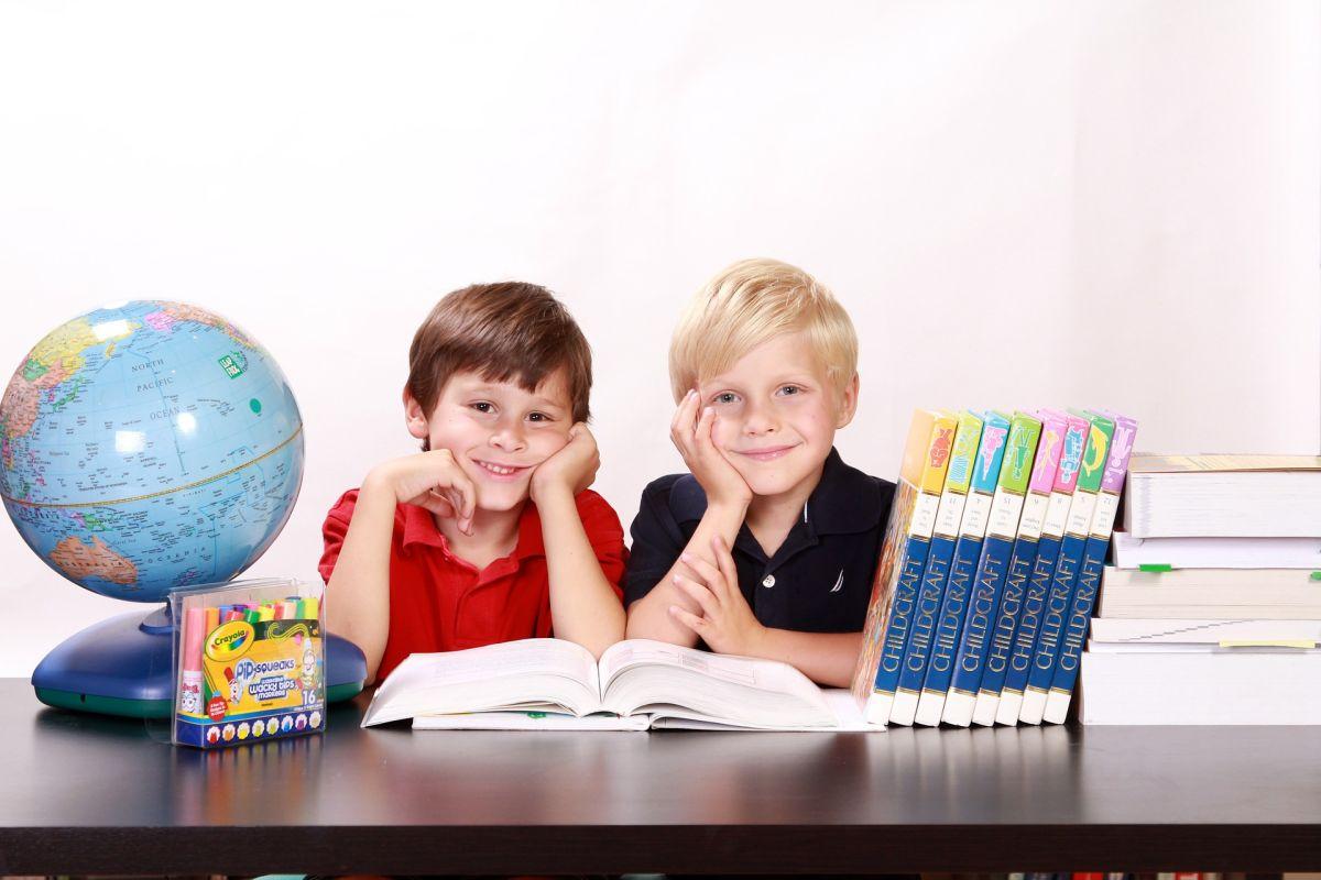 El emprendimiento en etapa infantil le permitirá desarrollar ciertas habilidades sociales que serán fundamentales en su futuro.
