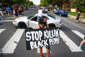 Muerte de George Floyd: un 'reflejo del racismo institucionalizado'