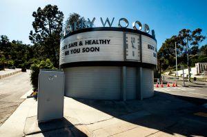 Hollywood busca trabajadores de la salud... para poder reanudar las filmaciones