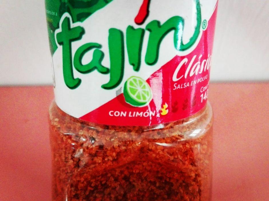 ¿De qué está hecho realmente el chile Tajín?