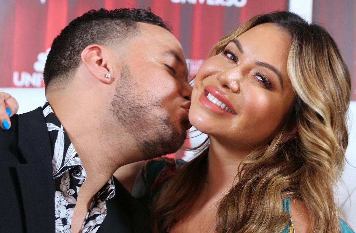 """Chiquis Rivera se separa de Lorenzo: """"Hemos decidido separarnos… Fue una decisión mutua y difícil"""""""