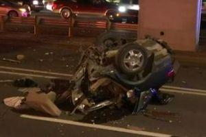 Houston: En 24 horas murieron cinco personas en accidentes vehiculares; tres causados por conductores ebrios