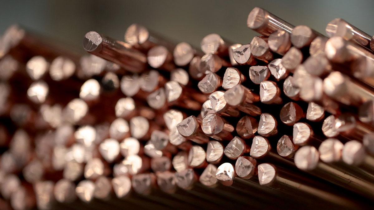 Los cubrebocas de cobre están de moda, ¿valen la pena?